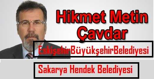 Eskişehir Büyükşehir Belediyesi-Sakarya Hendek Belediyesi