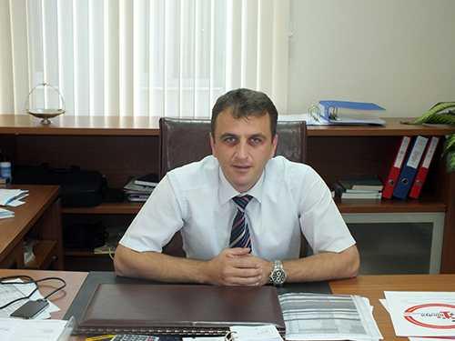 Dr. Serdar Değirmenci Serdivan için başvuruyor