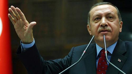 Başbakan Erdoğan: Kimsenin yanına bakmayacağız