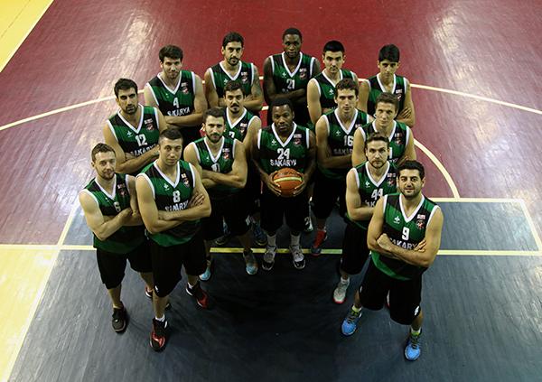 Basketbol Takımımıza Güveniyoruz