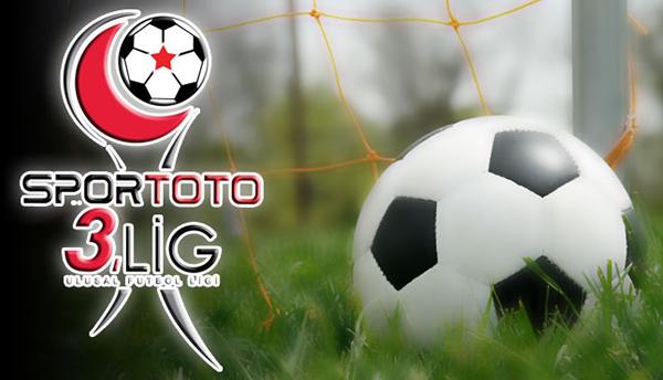 FLAŞ! Spor Toto 3. Lig kaldırılıyor mu!