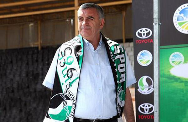 Başkan Toçoğlu bugün Maraşa gidiyor