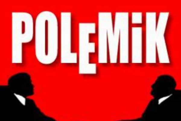 Polat o polemiğe noktayı koydu!