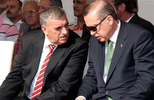 Bugün Erdoğan Toçoğlu ile görüşecek