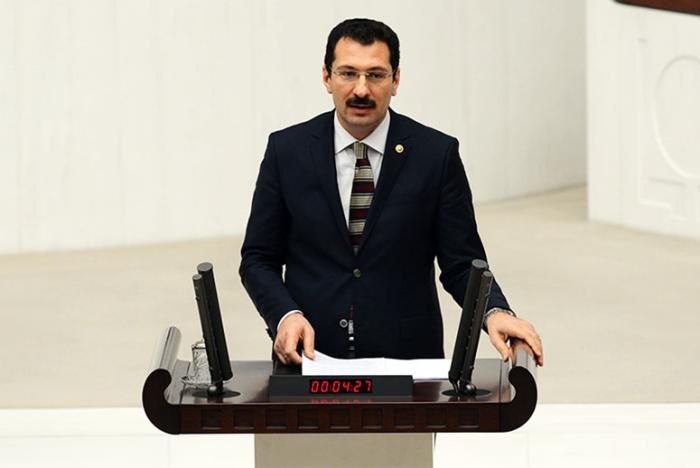Başbakan imzaladı Yavuz yeniden göreve