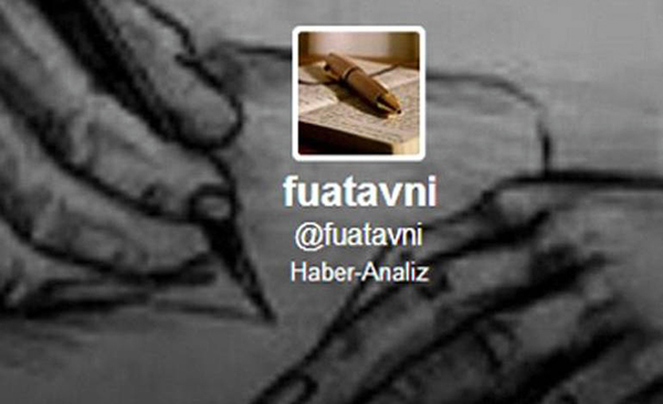 FLAŞ! Fuat Avni yakalandı iddiası...