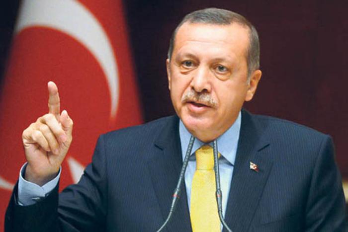 Erdoğan: OHALle ilgili spekülasyonlara gelmeyin!