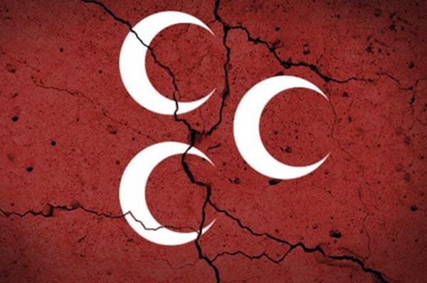 Başkentçiden flaş MHP paylaşımı!