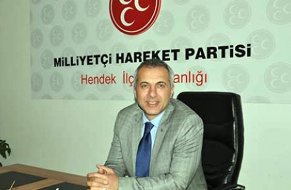 MHPli Babaoğlu: Herkes ayağını denk alsın!