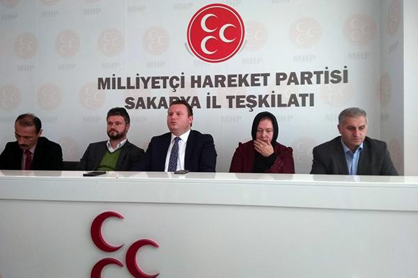 Bülbül: Oylar AKPye rahatlık vermiş!