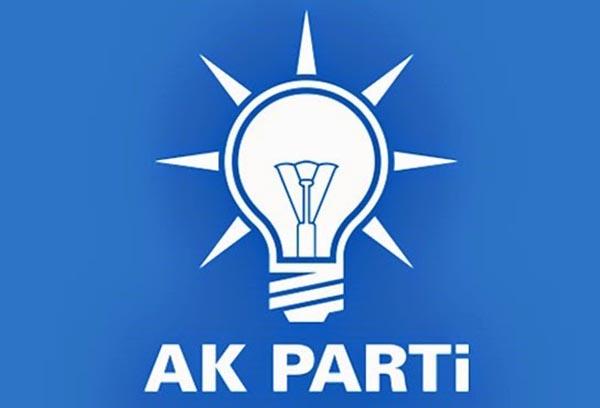 AK Partide o ilçelerin başkanları değişiyor!