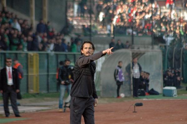 Tuncay Şanlı: Süper Ligde olmak istiyoruz