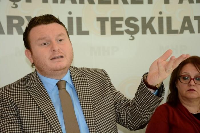 Türk Milleti yeniden bedel ödüyor