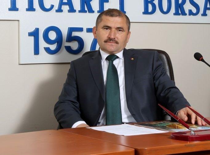 Cevdet Mete'den borsa üyelerine önemli çağrı