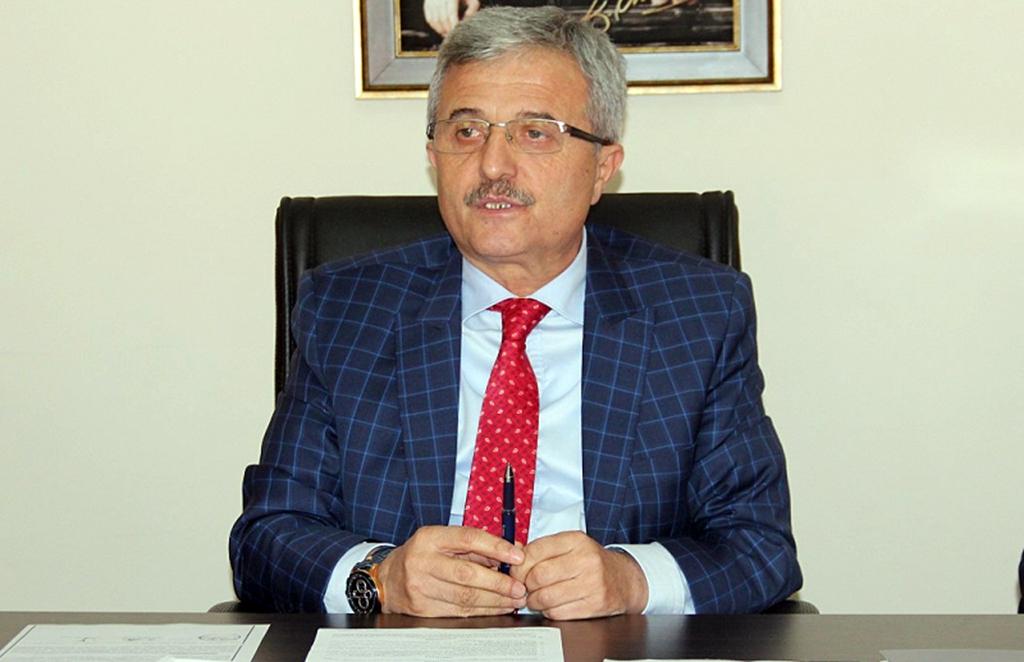 Ahmet Soğuk: Kamuoyunu bilinçli yanıltıyorlar