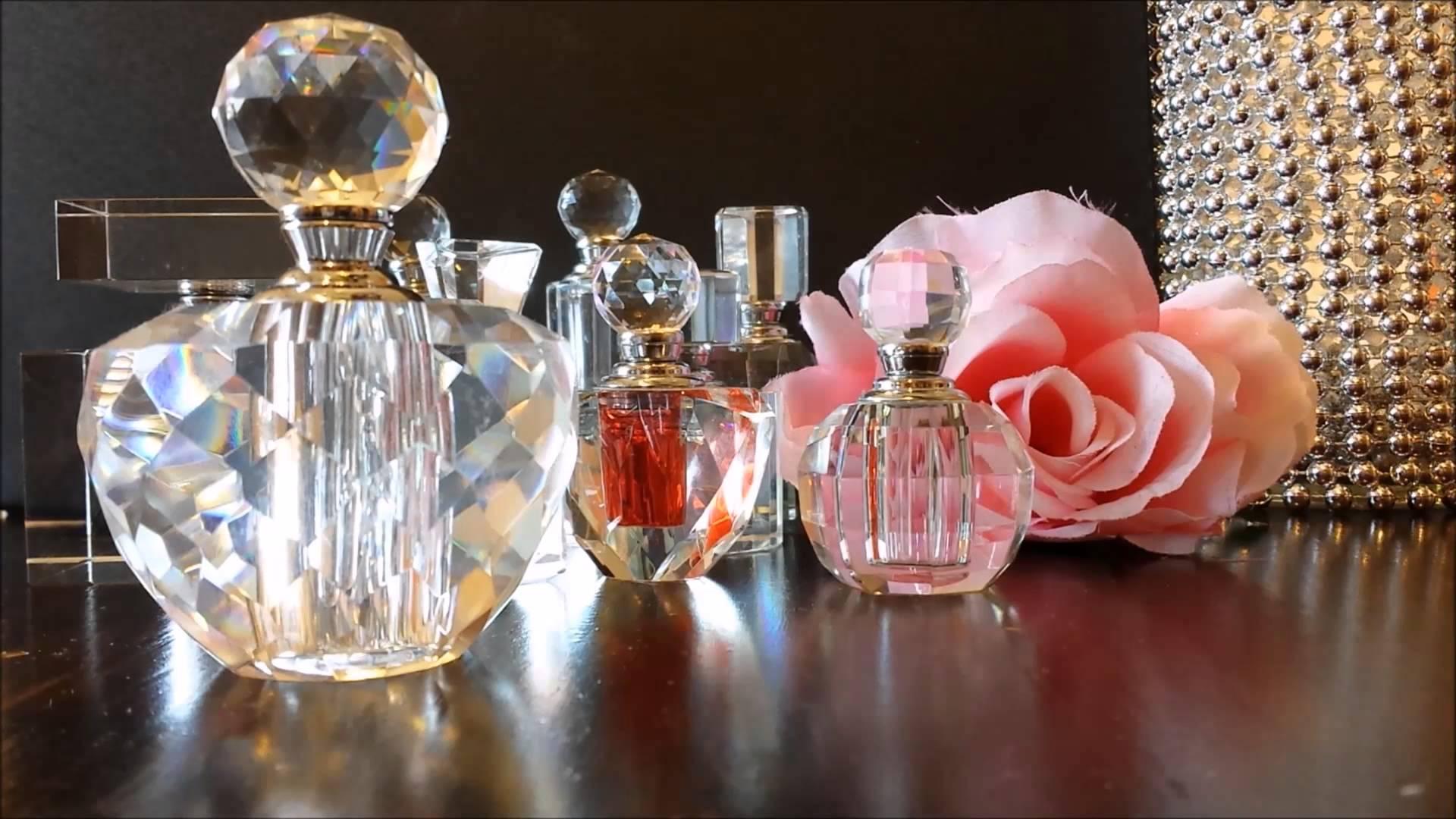 Parfüm, EDT ve EDP Nedir