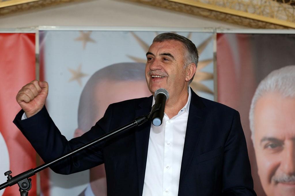 Toçoğlu: