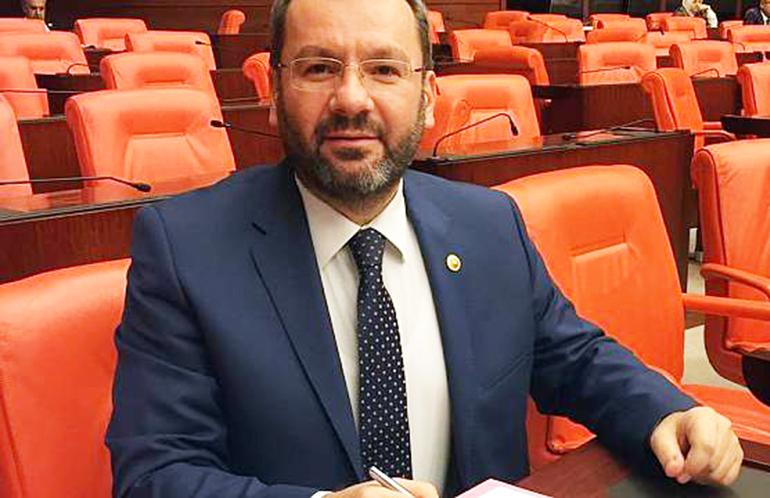 Şaban Dişli yok! Recep Uncuoğlu AK Parti MKYK'ya seçildi