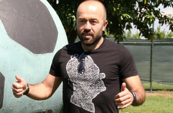 Murat Hacıoğlu gidici