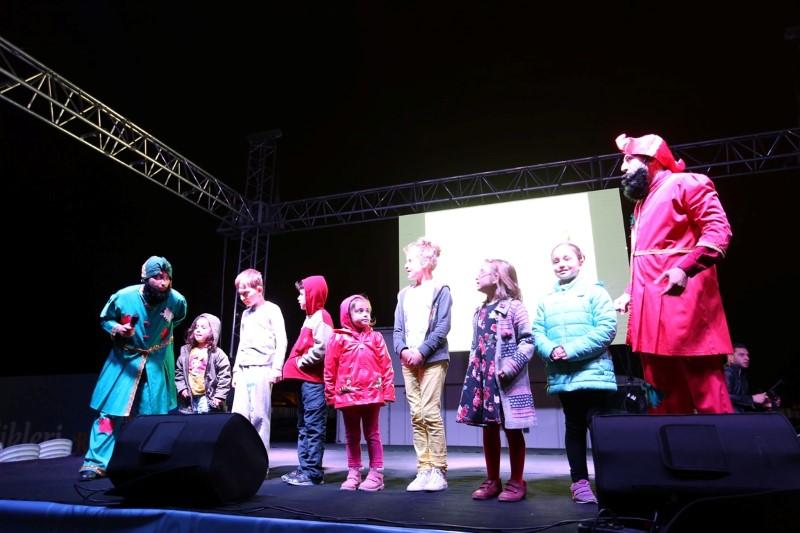 11 Ayın Sultanı Serdivan'da Coşkuyla Karşılandı