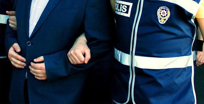 AK Parti eski ilçe teşkilatı başkanına FETÖ'den gözaltı