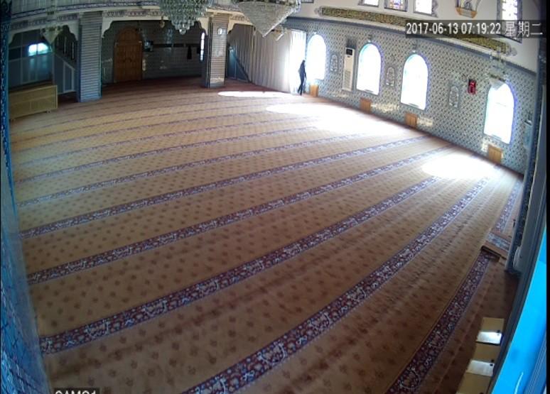 Sakarya'da aynı camiye 5. kez hırsız girdi