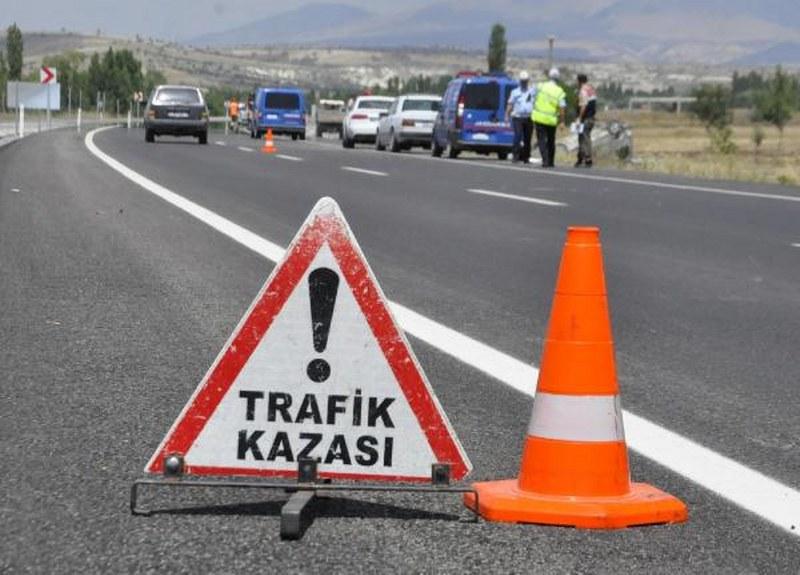 Trafik kazaları terörden beter!