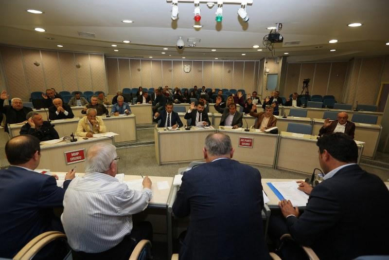 Adapazarı Bütçesi 126 milyon 500 bin lira