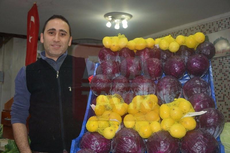 'Taze limon tükenene kadar fiyatlar artmayacak'