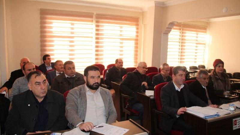 AK Parti bu belediyede meclis çoğunluğunu kaybetti! Sakarya'da ilk