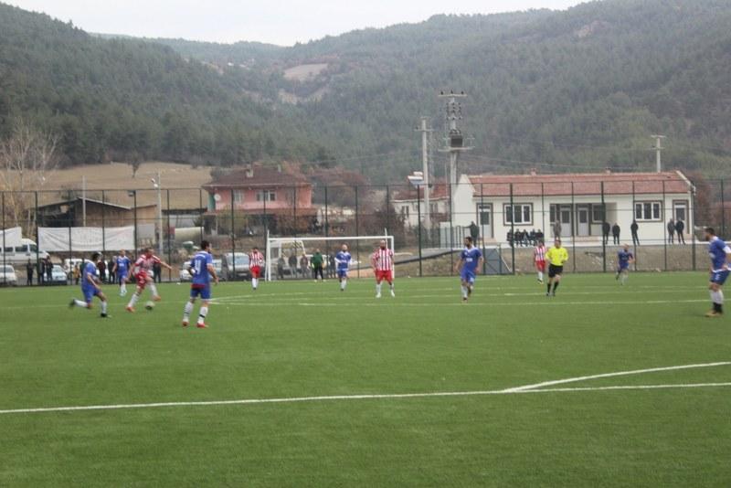 Taraklıspor'da gol sıkıntısı devam ediyor