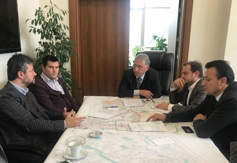 Serdivan Belediyesi'nden Cadde 54 açıklaması